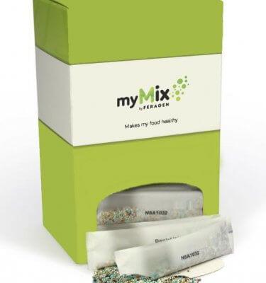 MyMix by FERAGEN - Die DNA-basierte Nahrungsergänzung für Hunde